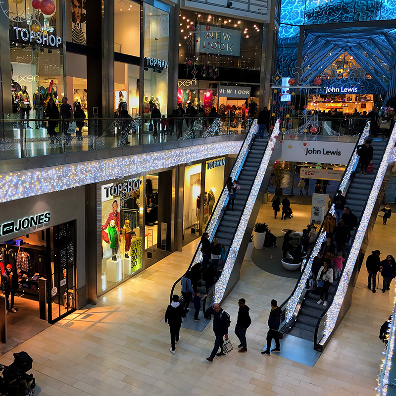 The GCC retail sector to grow by 22 per cent in 2023 with Saudi Arabia and the UAE on the lead