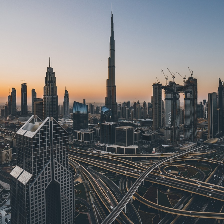 Dubai remain 1st in doing business in the UAE